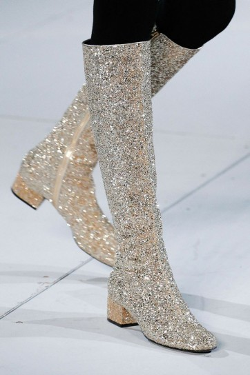 stivali-glitter-Saint-Laurent