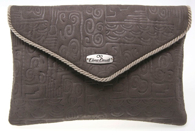 1-ETNICA Taupe Front