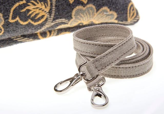 4-FIORE Y-B zoom shoulder strap